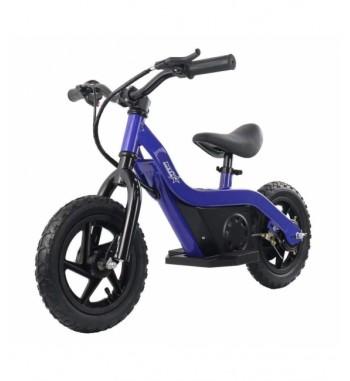 Bicicleta eléctrica Infantil