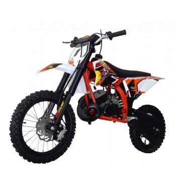 Motocross MTR 50CC XL