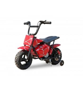 Minimoto eléctrica Infantil 250W