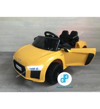Audi Little R8 Spyder