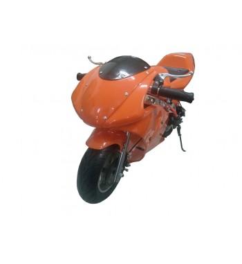 Moto Ducati Style 800W