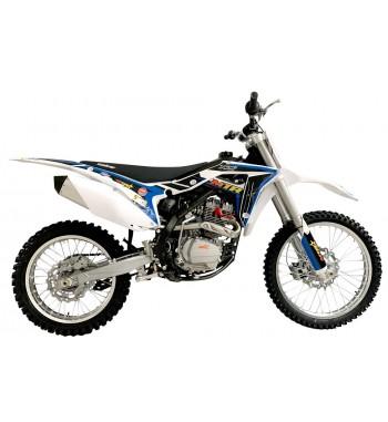 MTR XZF 250CC MOTOCROSS