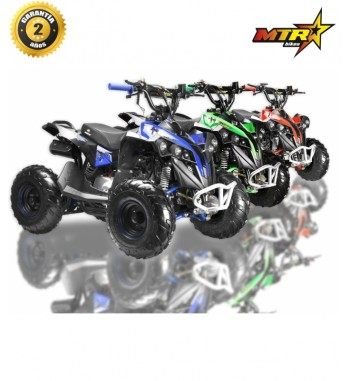 MiniQuad MTR 110CC Predator