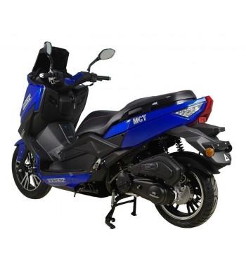Malcor MCT 125 Azul