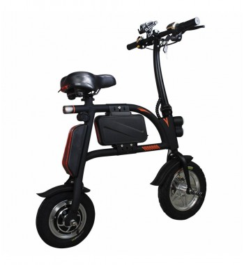 E-Bike SABWAY S1 Brushless 400W