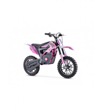 Moto Infantil Ovex Cross 500W