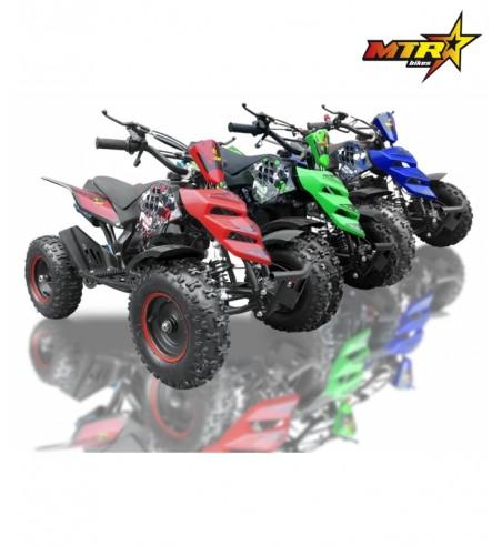 quad mini kf