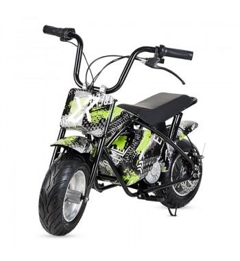 Mini moto eléctrica infantil 36v