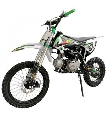 MTR XLZ 125cc mid size