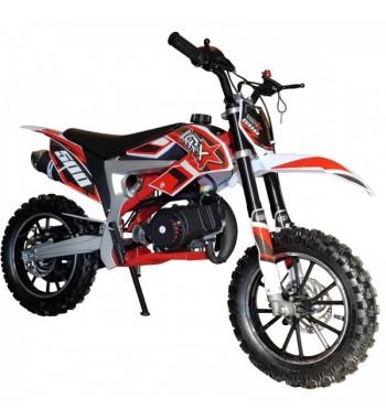 Mini Motocross KRX 500, 49CC
