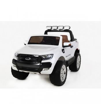 Coche eléctrico infantil Ford Ranger Wildtrak