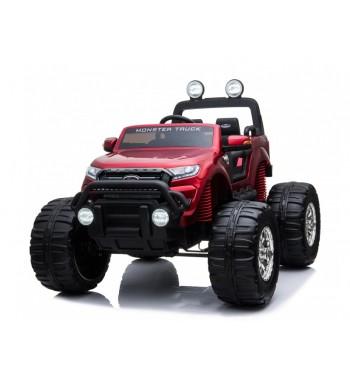 Coche eléctrico infantil Ford Monster Truck
