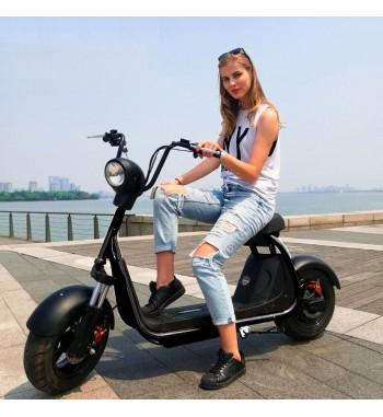 Patinete eléctrico EScooter Ibiza