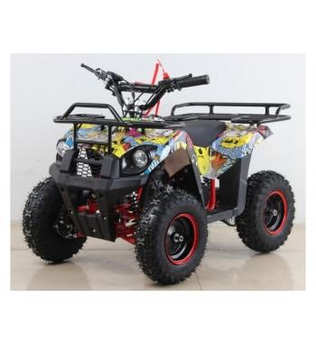 Mini quad 49cc ATV URBAN